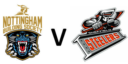 Steelers v Panthers 1st September