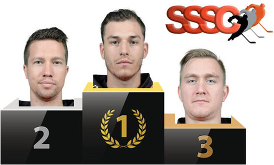 Your SSSC January Player of the Month is?