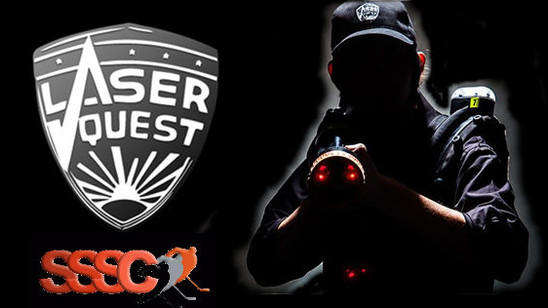 Laser Quest Event