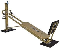 Golden GR8FLEX Total Performance Home Gym