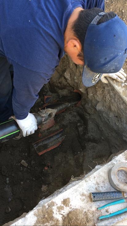 ED Plumbing Services
