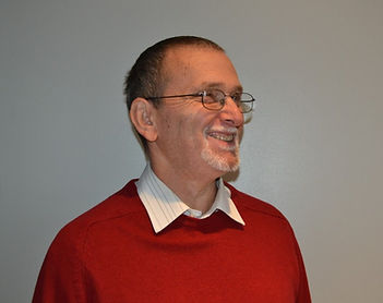 Barry Venning