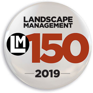 LMP NAMED ON LM150 LIST OF LARGEST LANDSCAPE COMPANIES