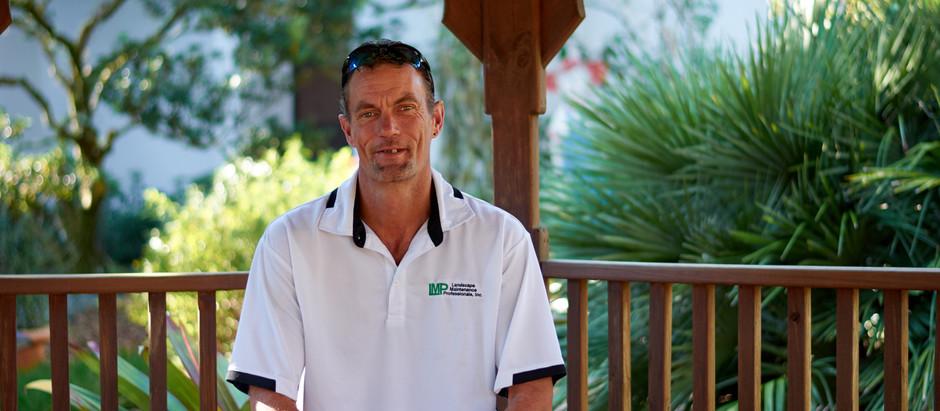 "It's ""Team Member Thursday"" – Meet Dave Mason"