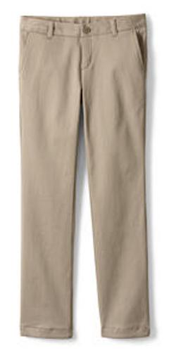 Girls - Pants