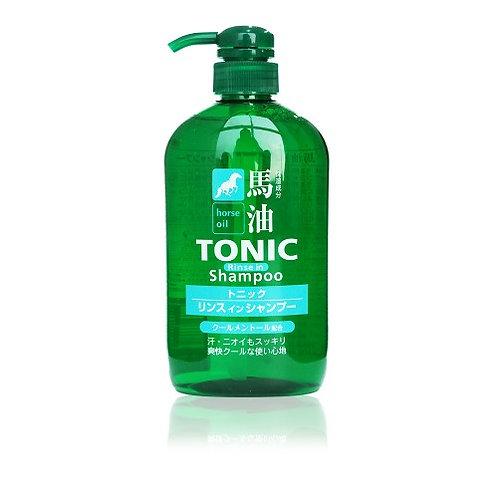 KUMANO Yushi Tonic Raise in Shampoo 600ml