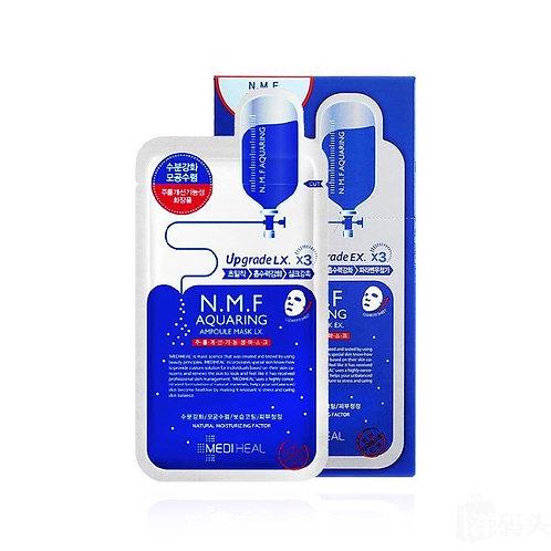 Mediheal N.M.F Aquaring Amouple Mask (10 pcs)