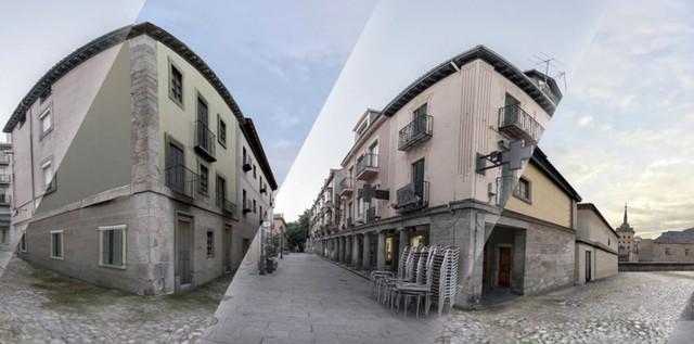 San Lorenzo 360, plaza del Ayuntamiento A