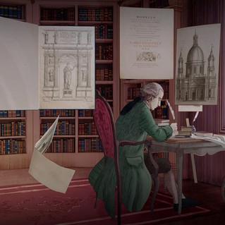 Ventura Rodríguez Ilustración B