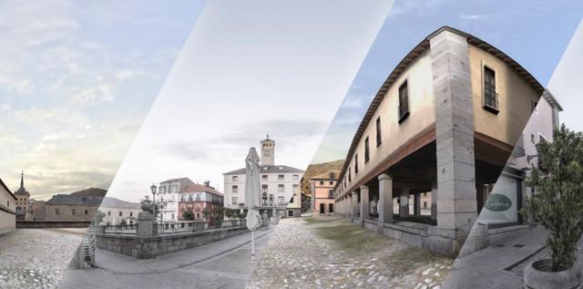 San Lorenzo 360, plaza del Ayuntamiento B