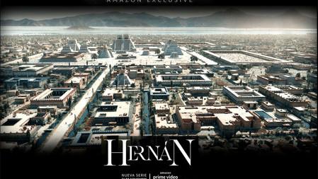 Hernán | Amazon Prime Video | El Ranchito | 2019