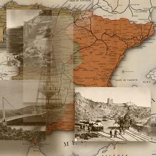 Juan Laurent, infraestructuras