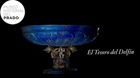 La historia del Tesoro del Delfín | Museo del Prado | 2017