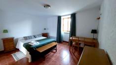 Dormitorio A, principal