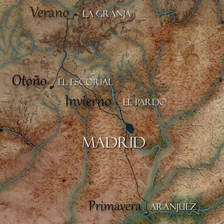CarlosIII Mapa