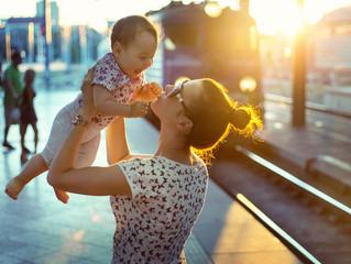 6 consejos para madres solteras