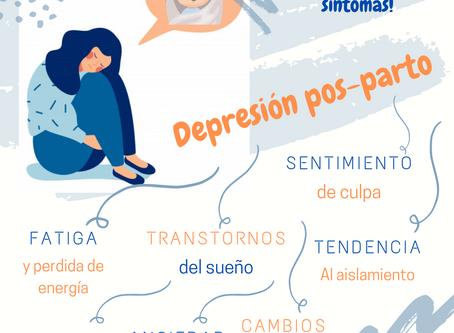 Depresión Pos-parto