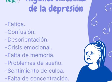 ¿Te sientes deprimido?