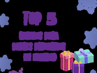 Top 5 - Regalos para padres primerizos en navidad