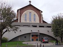 Paroisse St Maurice de la Boissière