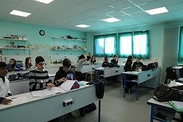 du Groupe scolaire Fidelis de Montreuil