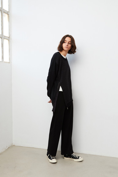 1614 Mora Sweater 1621 Ores Trousers.