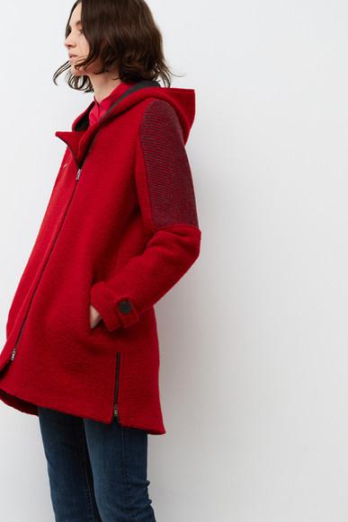 1601 Lea Jacket.