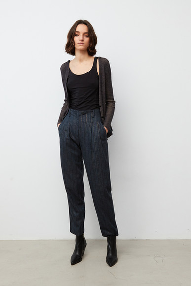 1630 Quer Trousers.