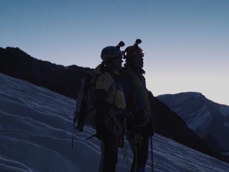 Život a moudra horského vůdce Davida Knilla