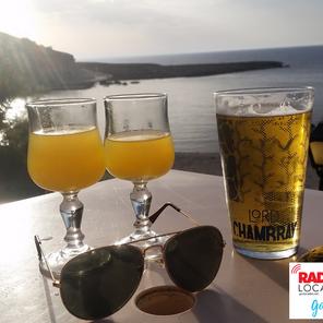 Postcard From Gozo - with Anthony Alisdair & Elena