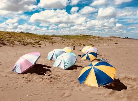 7月23日(木祝)24日(金祝)砂浴デトックスワークショップ(九十九里浜、ホテル浜紫泊)