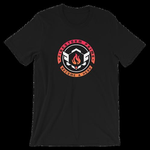 Prime Logo Crest Tee