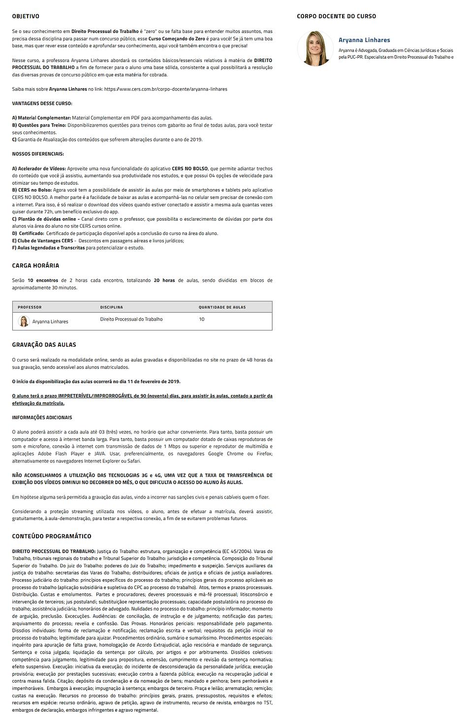 Direito Proceessual do Trabalho CS(11).p