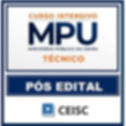 CEISC_-_2018.2_-_MPU_TÉCNICO_PÓS_ESDITAL