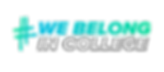 webelongincollege-design-exploration 4-0