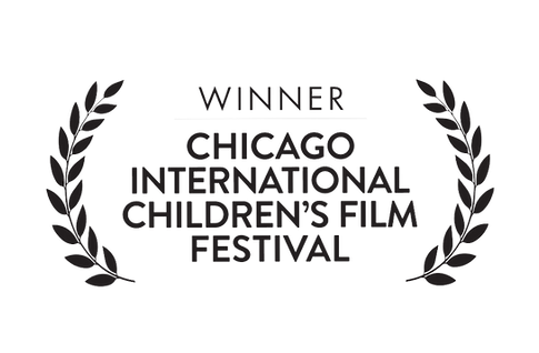 CICFF - Laurels - Winner - Transparent (