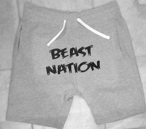 Men's BEASTNation Shorts