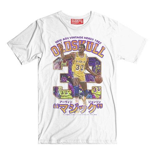 OS Lakers No.32