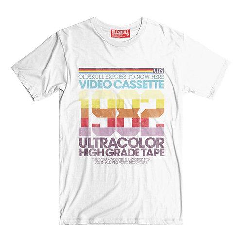 VHS 1982