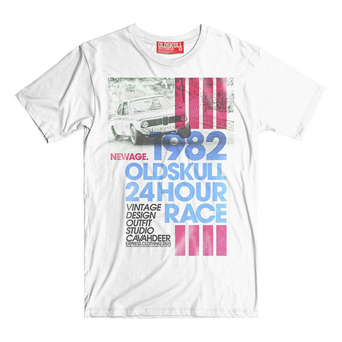 OS 24H Race