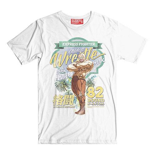 "The Wrestle ""Round 82"""