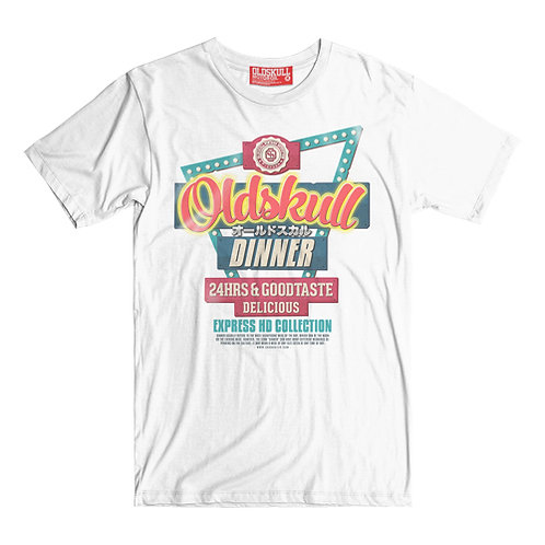 Oldskull Dinner 24h