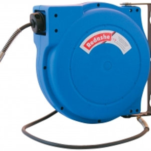 "C705-200 - E-ZY 8M HOSE REEL FOR AIR - SPRING REWIND - 5/16"" HOSE"