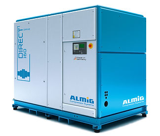 ALMIG DIRECT COMPRESSOR
