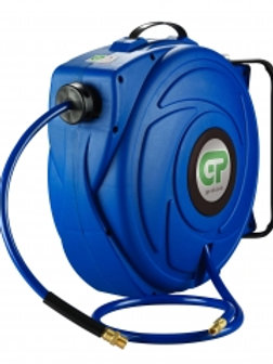 HR5-315P - 17mtr Retractable Blue Case Hose Reel