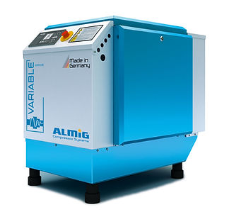 ALMIG VARIABLE COMPRESSOR