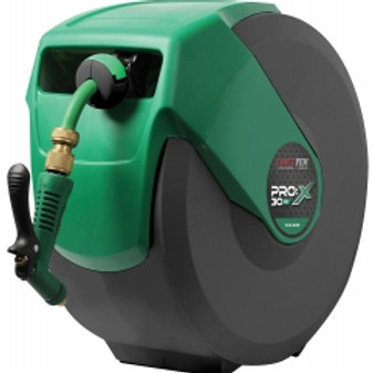 58.3045OS - Heavy Duty 30m Retractable Hose Reel - Water