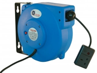 C605-100 - Electrical Cable Reel - 15m