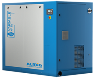 ALMIG VARIABLE XP COMPRESSOR