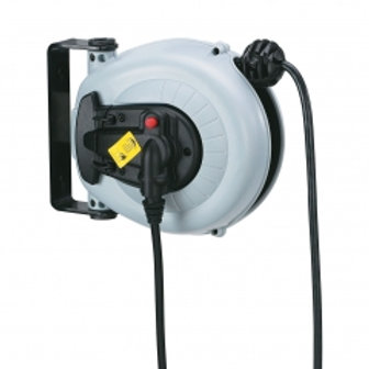 YRC25 - Electrical Cable Reel 240v